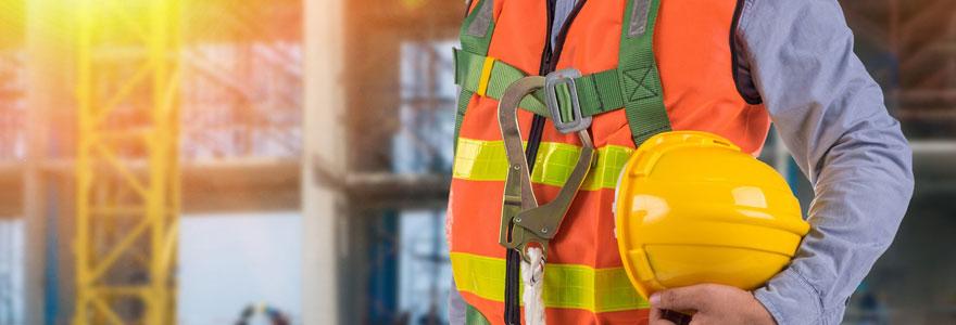 Formation professionnelle en Santé et Sécurité du Travail