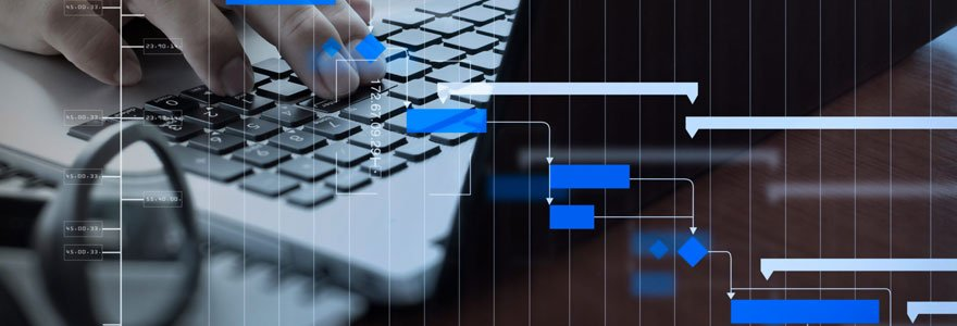 logiciel de planning
